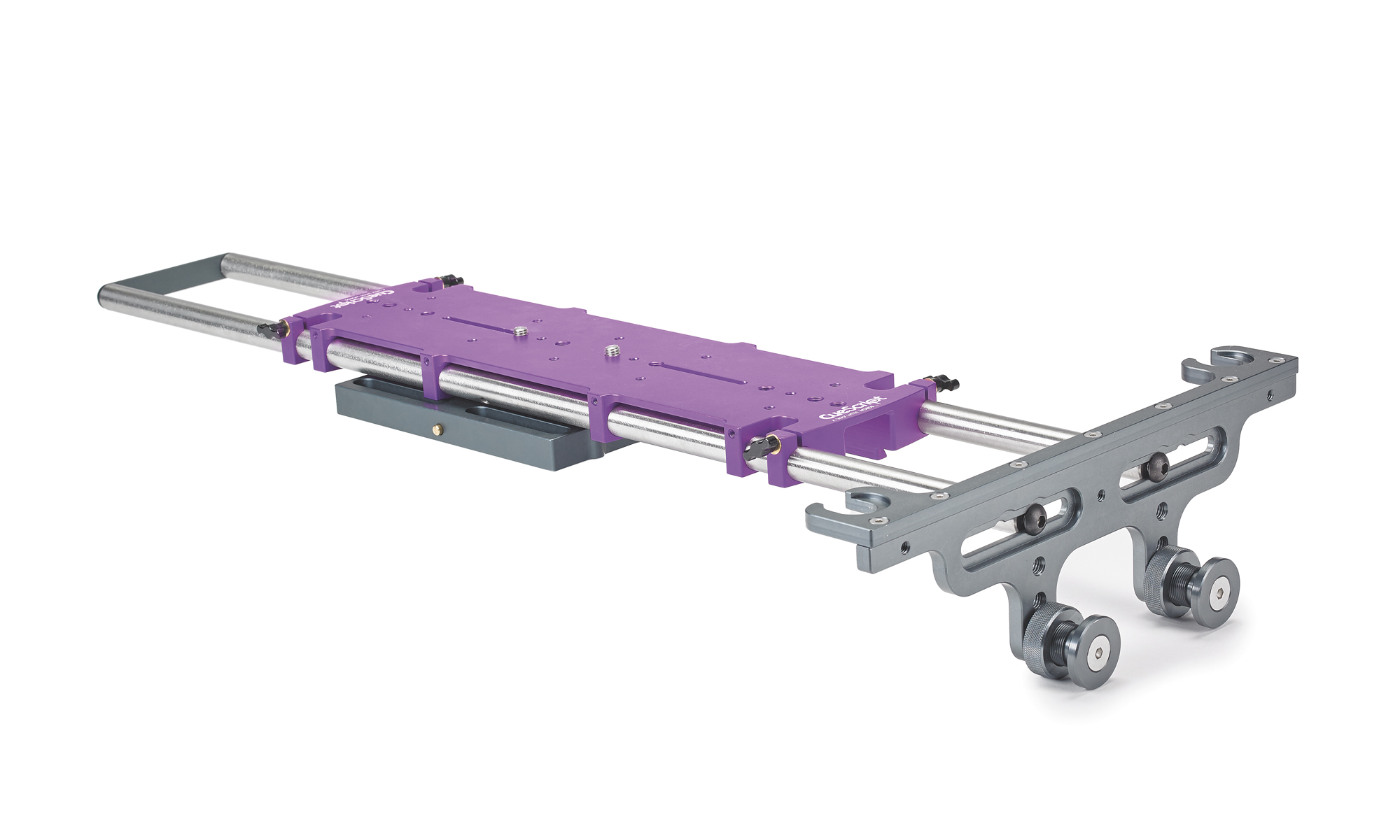 CSMPXL - Extra-large mount Purple Plate
